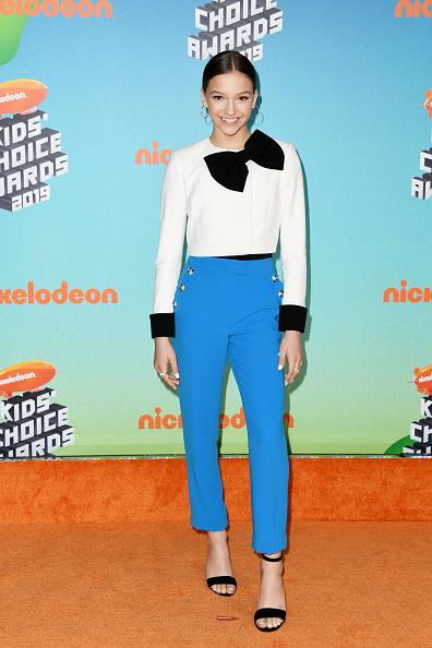 Kids Choice Awards「Nickelodeon's 2019 Kids' Choice Awards - Arrivals」:写真・画像(7)[壁紙.com]