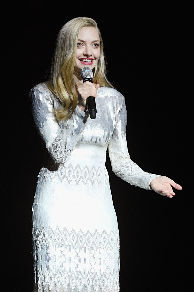 Amanda Seyfried「CinemaCon 2018 - Universal Pictures Invites You To A Special Presentation Featuring Footage From Its Upcoming Slate」:写真・画像(18)[壁紙.com]