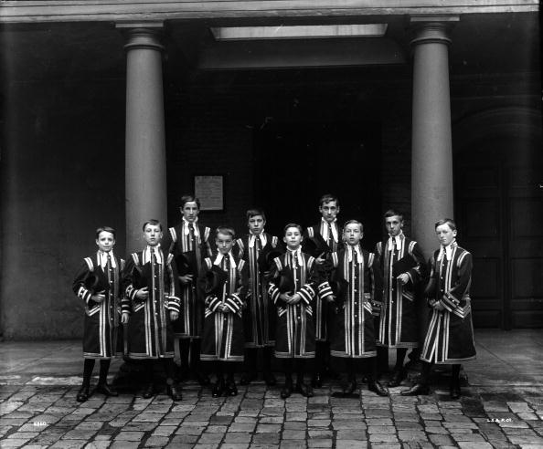 Architectural Feature「Royal Choristers」:写真・画像(10)[壁紙.com]