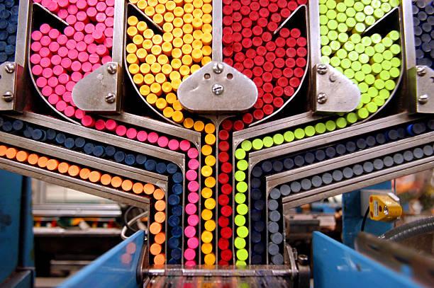Binney and Smith Celebrates 100 Years Of Crayola:ニュース(壁紙.com)