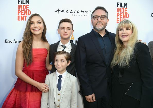 ロサンゼルス映画祭「2017 Los Angeles Film Festival - Opening Night Premiere Of Focus Features' 'The Book Of Henry' - Red Carpet」:写真・画像(3)[壁紙.com]