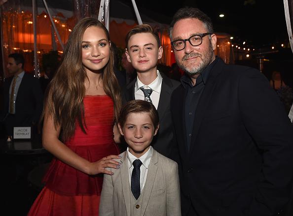 ロサンゼルス映画祭「2017 Los Angeles Film Festival - Opening Night Premiere Of Focus Features' 'The Book Of Henry' - After Party」:写真・画像(0)[壁紙.com]