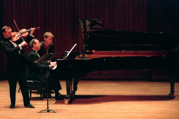 Hiroyuki Ito「Chamber Music Society」:写真・画像(16)[壁紙.com]