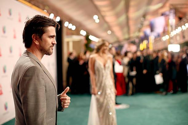 15th Annual Latin GRAMMY Awards - Green Carpet:ニュース(壁紙.com)