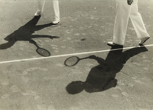 Shadow「Shadow Of Two Tennis Players」:写真・画像(15)[壁紙.com]