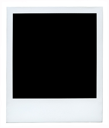 Frame - Border「Blank photo (Authentic polaroid with lots of details) +54 Megapixels.」:スマホ壁紙(4)