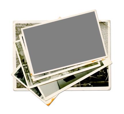 20th Century Style「Blank photo」:スマホ壁紙(17)