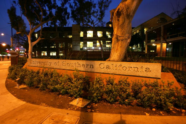 University of Southern California「University Financial Aid Officials Suspended In Student Loan Probe」:写真・画像(12)[壁紙.com]