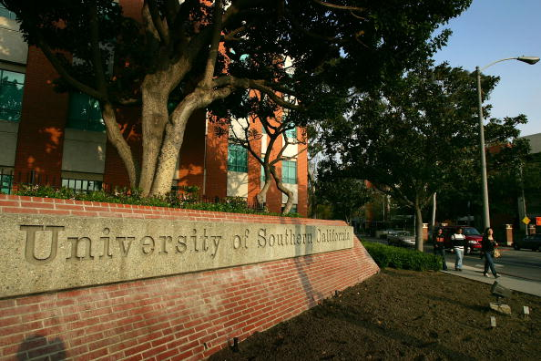 University of Southern California「University Financial Aid Officials Suspended In Student Loan Probe」:写真・画像(4)[壁紙.com]