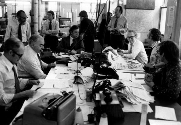 Press Room「Newsroom」:写真・画像(4)[壁紙.com]