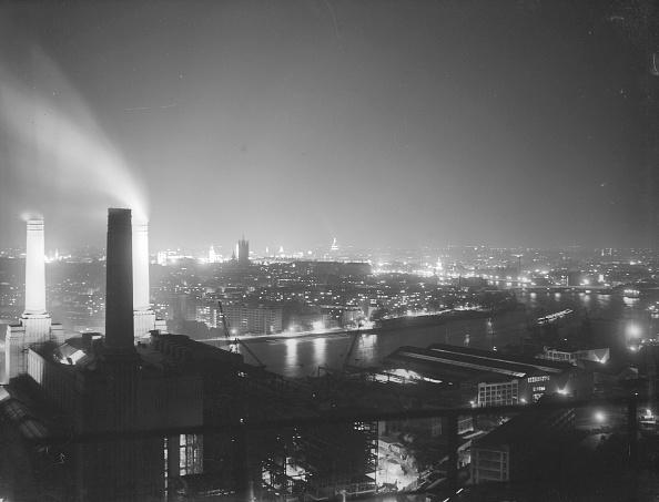 Cityscape「London Skyline」:写真・画像(0)[壁紙.com]