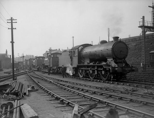 Railroad Track「Steam Engines」:写真・画像(15)[壁紙.com]