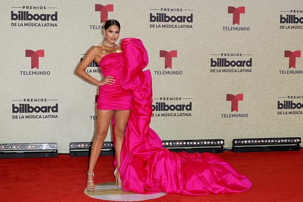 Billboard Latin Music Awards「2021 Billboard Latin Music Awards - Arrivals」:写真・画像(17)[壁紙.com]