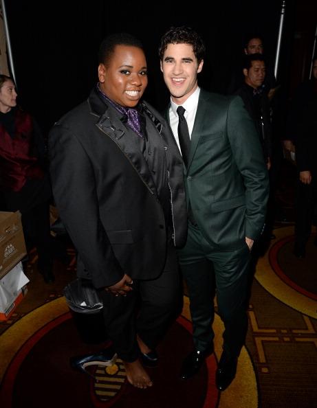 Marriott International「Backstage - 24th Annual GLAAD Media Awards」:写真・画像(18)[壁紙.com]