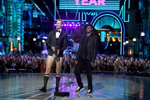 MTVムービー・アワード「2016 MTV Movie Awards - Show」:写真・画像(0)[壁紙.com]