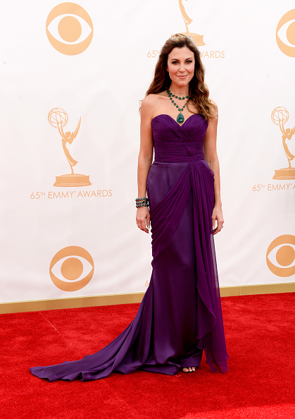 65th Emmy Awards「65th Annual Primetime Emmy Awards - Arrivals」:写真・画像(15)[壁紙.com]