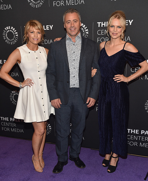 全身「2017 PaleyLive LA Summer Season - Premiere Screening And Conversation For Showtime's 'Episodes'」:写真・画像(9)[壁紙.com]