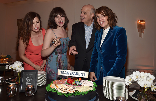 """Transparent「Premiere Of Amazon's """"Transparent"""" Season 2 - After Party」:写真・画像(5)[壁紙.com]"""