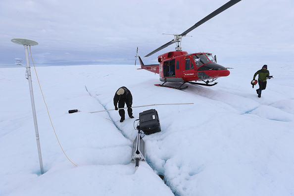 Arctic「Greenland:  A Laboratory For The Symptoms Of Global Warming」:写真・画像(17)[壁紙.com]