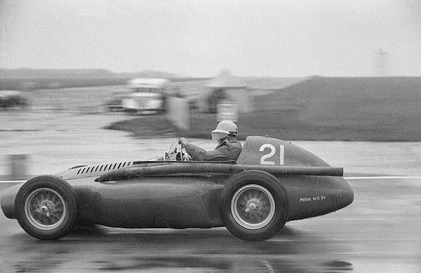 Archival「Daily Express Trophy Race」:写真・画像(19)[壁紙.com]