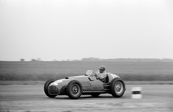 British Formula One Grand Prix「Gonzalez At Silverstone」:写真・画像(6)[壁紙.com]