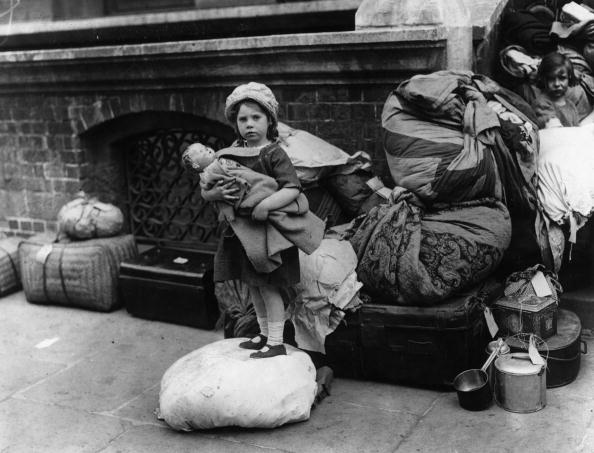 Europe「Irish Refugees」:写真・画像(12)[壁紙.com]