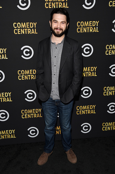 Undone「Comedy Central's Emmys Party 2018」:写真・画像(16)[壁紙.com]