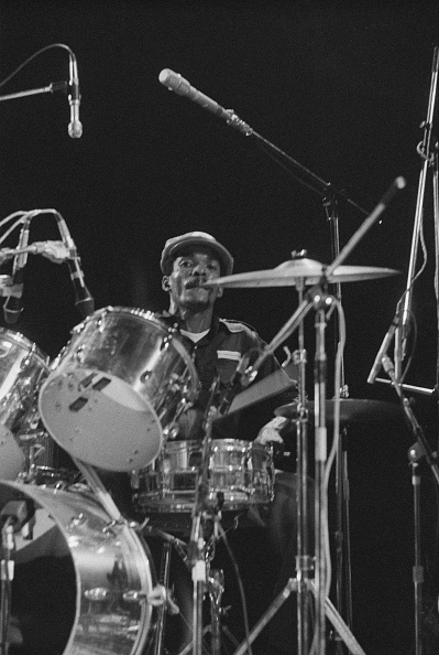 Drummer「Bob Marley And The Wailers」:写真・画像(14)[壁紙.com]