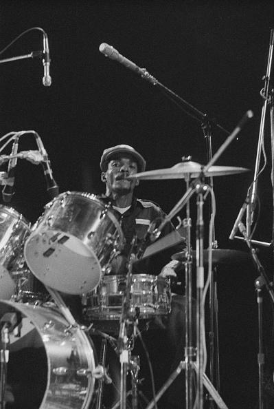 Drummer「Bob Marley And The Wailers」:写真・画像(13)[壁紙.com]