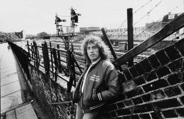 Brick Wall「Daltrey In Battersea」:写真・画像(11)[壁紙.com]