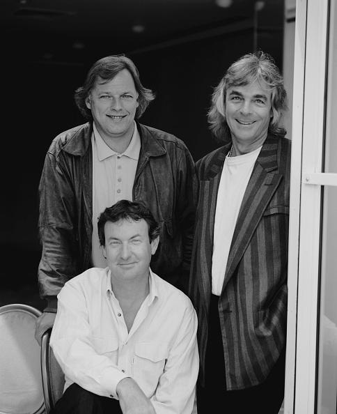 Keyboard Player「Pink Floyd In New York」:写真・画像(3)[壁紙.com]