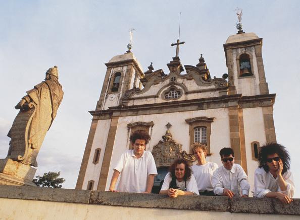 モダンロック「The Cure in Brazil」:写真・画像(11)[壁紙.com]