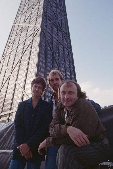 Michael Putland「Genesis」:写真・画像(16)[壁紙.com]