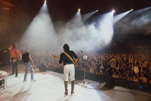 楽器「The Who Live In 79」:写真・画像(8)[壁紙.com]