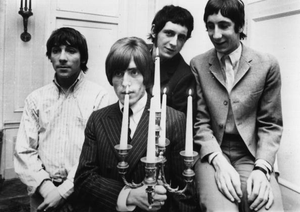 Rock Music「The Who」:写真・画像(8)[壁紙.com]
