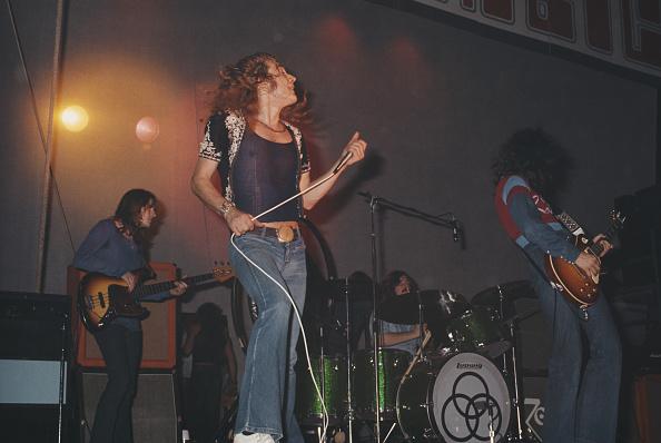 ステージ「Led Zeppelin」:写真・画像(9)[壁紙.com]