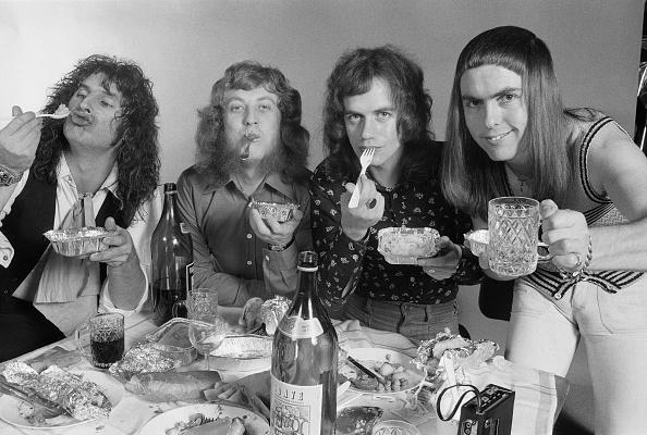 Take Out Food「Slade Dining In」:写真・画像(14)[壁紙.com]