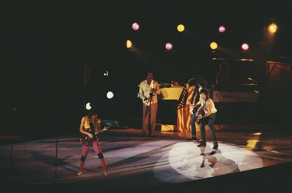 1981「Rolling Stones」:写真・画像(12)[壁紙.com]
