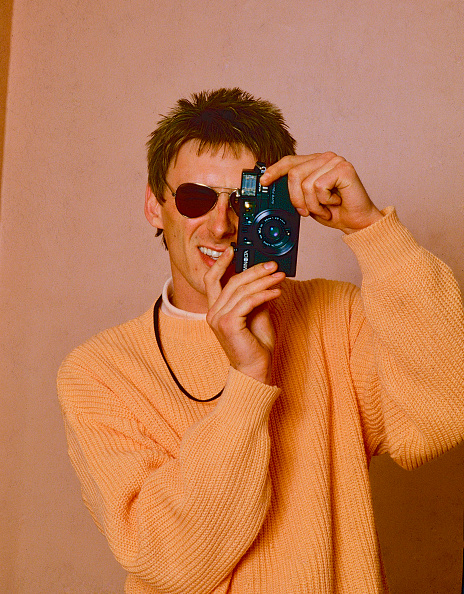 Photography Themes「Paul Weller Of The Style Council」:写真・画像(6)[壁紙.com]