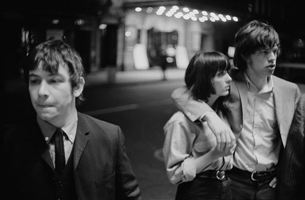 Rock Music「Burdon And Jagger」:写真・画像(10)[壁紙.com]