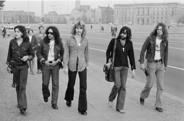 Rock Music「Uriah Heep And Paladin」:写真・画像(15)[壁紙.com]