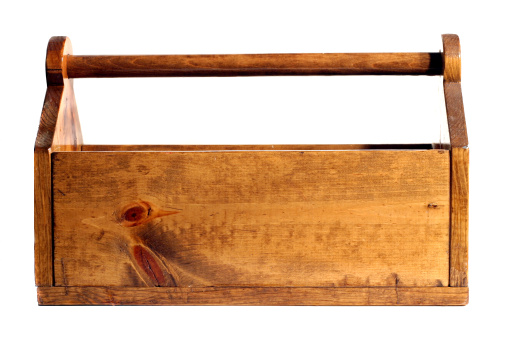 Carpentry「Tool box profile」:スマホ壁紙(13)