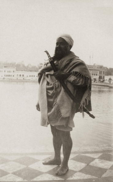 The Human Body「Sikh Man」:写真・画像(14)[壁紙.com]