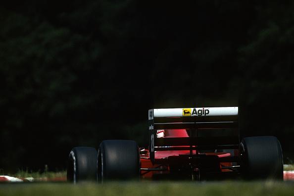 ハンガリーF1グランプリ「Nigel Mansell, Grand Prix Of Hungary」:写真・画像(6)[壁紙.com]