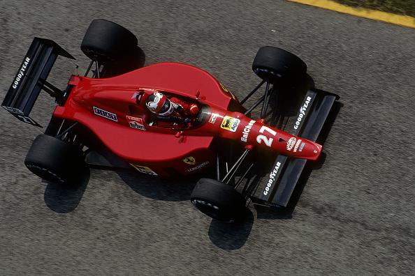 ナイジェル・マンセル「Nigel Mansell, Grand Prix Of Brazil」:写真・画像(13)[壁紙.com]