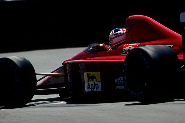ナイジェル・マンセル「Nigel Mansell, Grand Prix Of The United States」:写真・画像(19)[壁紙.com]