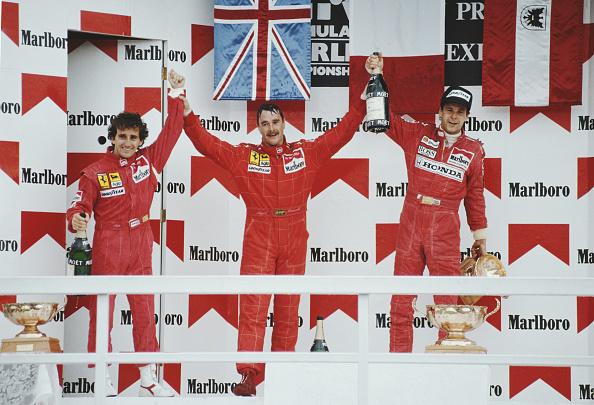 Formula One Racing「Grand Prix of Mexico」:写真・画像(18)[壁紙.com]