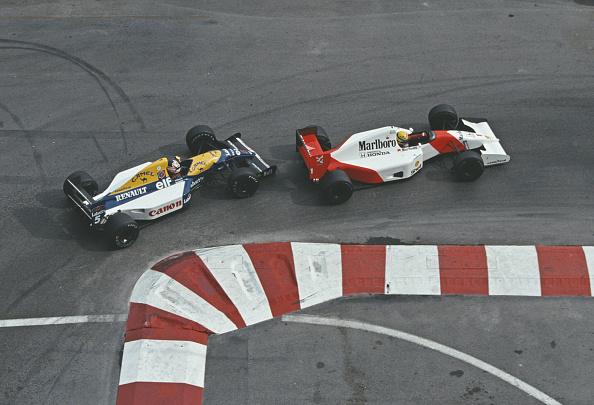 Land Vehicle「Grand Prix of Monaco」:写真・画像(11)[壁紙.com]