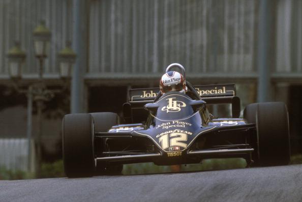 ナイジェル・マンセル「Grand Prix of Monaco」:写真・画像(5)[壁紙.com]