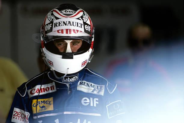 Nigel Mansell, Grand Prix Of Spain:ニュース(壁紙.com)